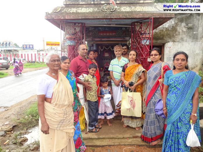 Rightmantra Deepavali Abishekam 24