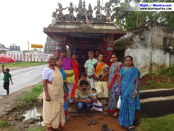 Rightmantra Deepavali Abishekam 25