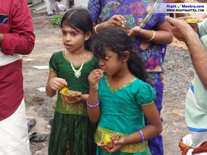 Rightmantra Deepavali Abishekam 27