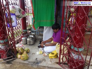 Rightmantra Deepavali Abishekam 3.