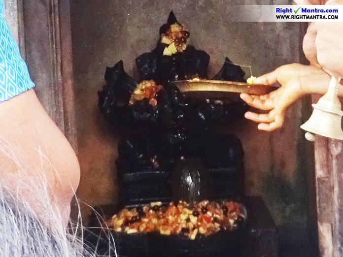 Rightmantra Deepavali Abishekam 5