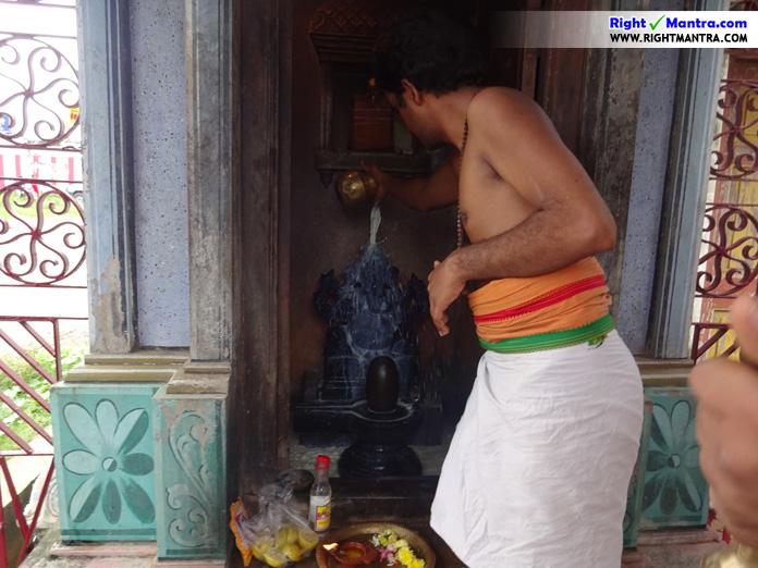 Rightmantra Deepavali Abishekam 7