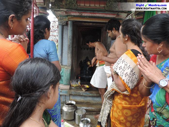 Rightmantra Deepavali Abishekam 8
