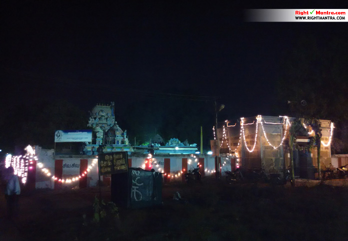 Rightmantra New Year temple visit 1
