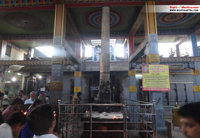 Rightmantra New Year temple visit 18