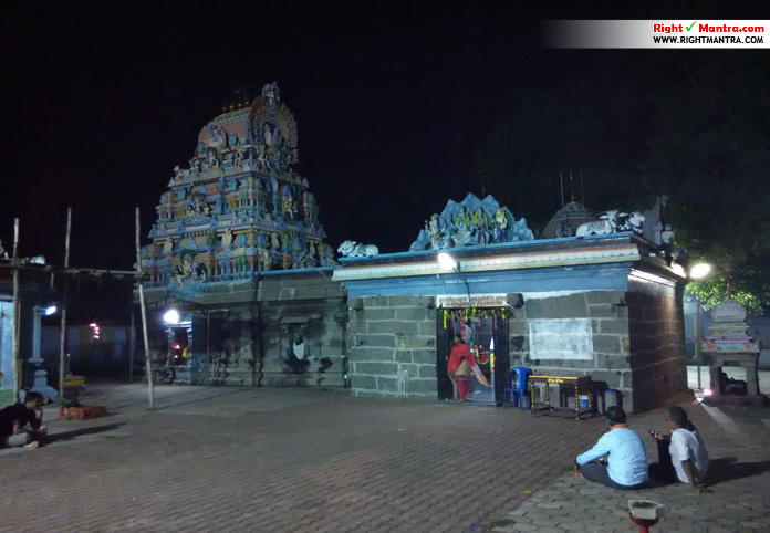 Rightmantra New Year temple visit 3