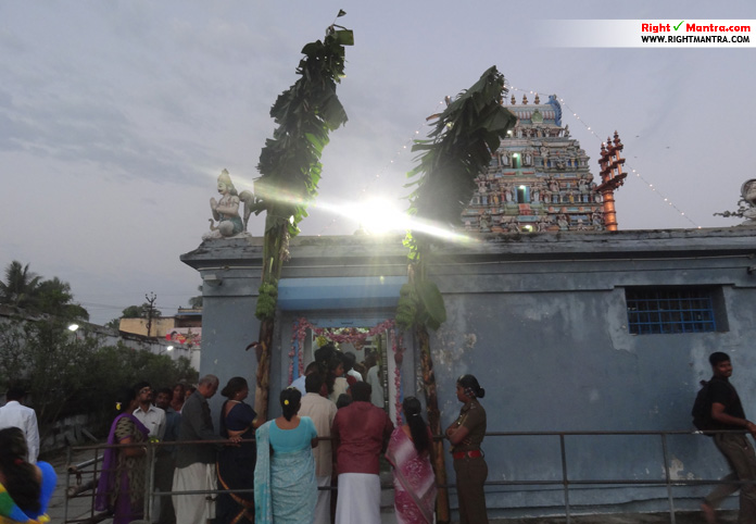 Rightmantra New Year temple visit 9