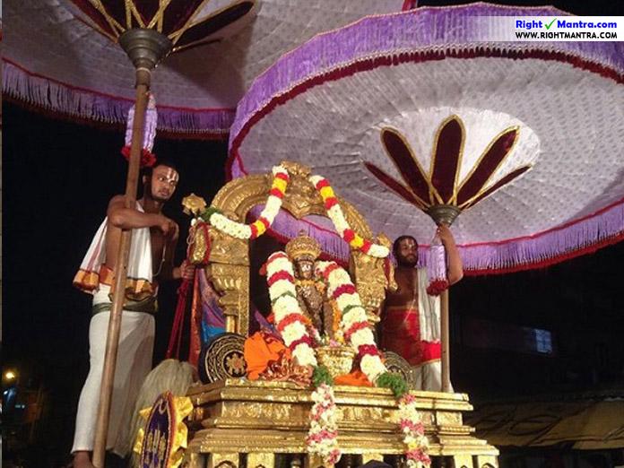 Sriperumbudur-Swami-Ramanujar