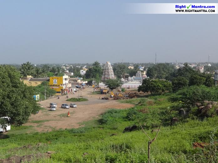 Thiru Ooragap Perumal temple 2