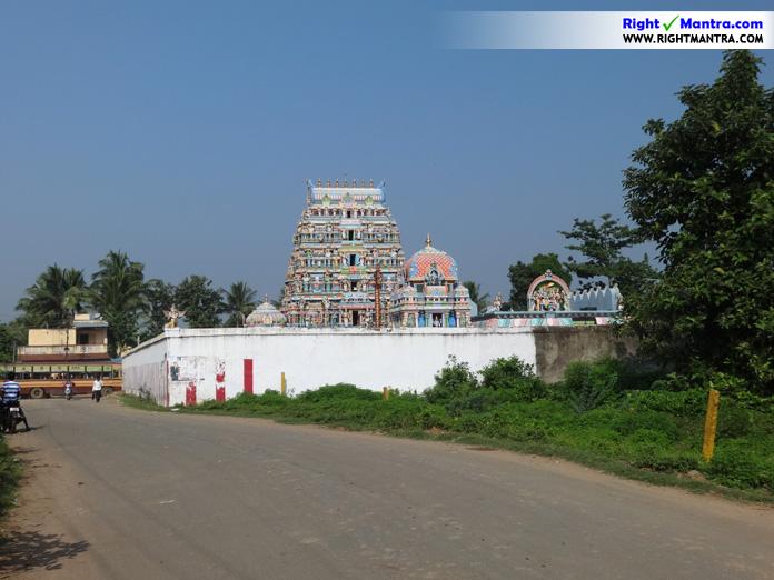 Thiru Ooragap Perumal temple 3