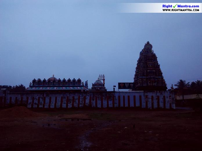 Thiru Ooragap Perumal temple 4