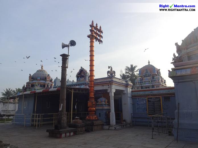 Thiru Ooragap Perumal temple 6D