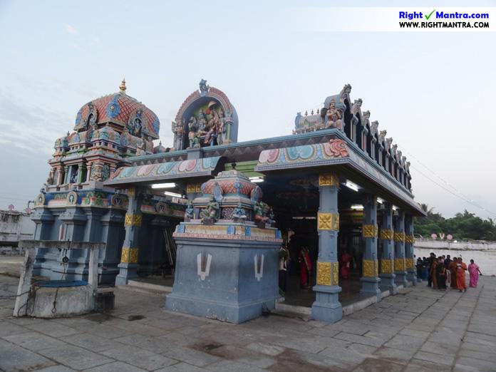 Thiru Ooragap Perumal temple 7