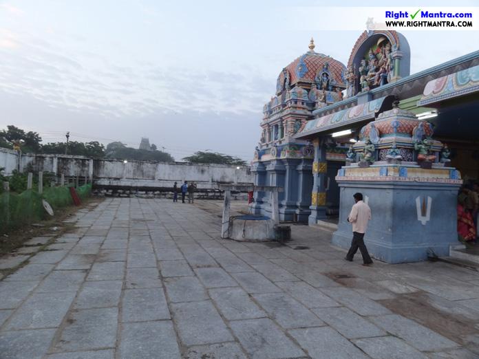 Thiru Ooragap Perumal temple 8