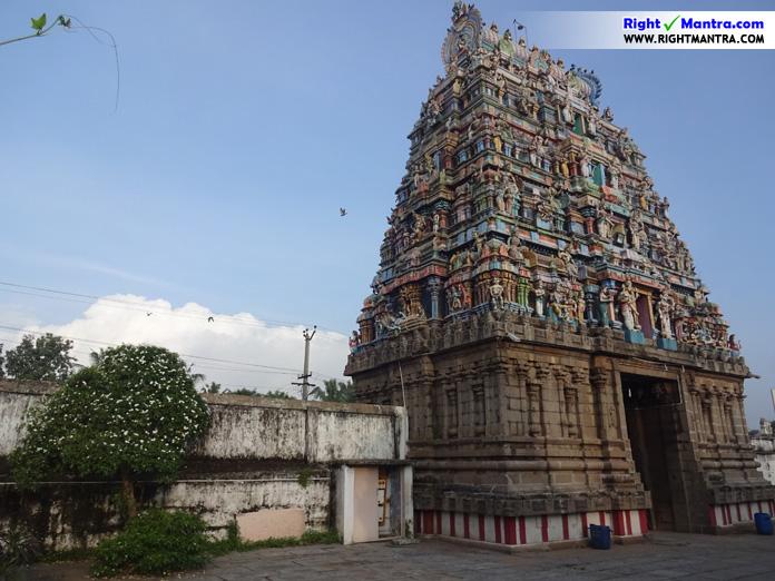 Thiru Ooragap Perumal temple 9