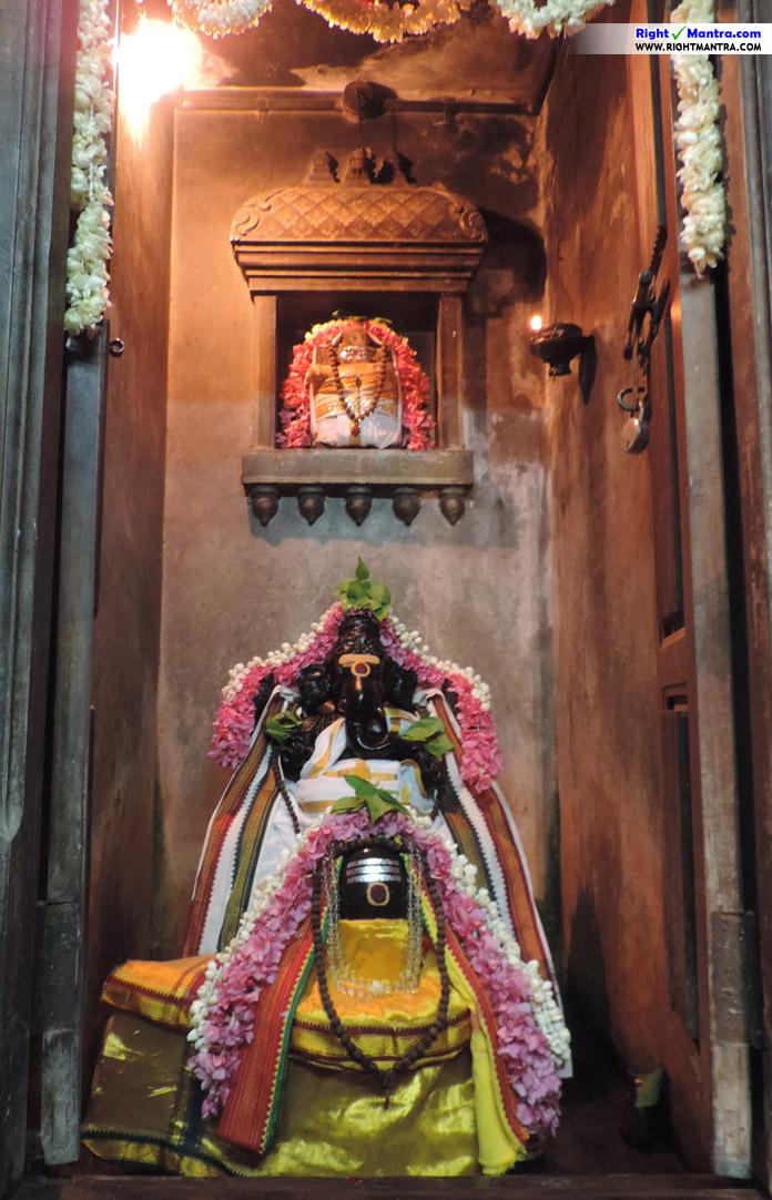 Thirumurai Vinayagar 6