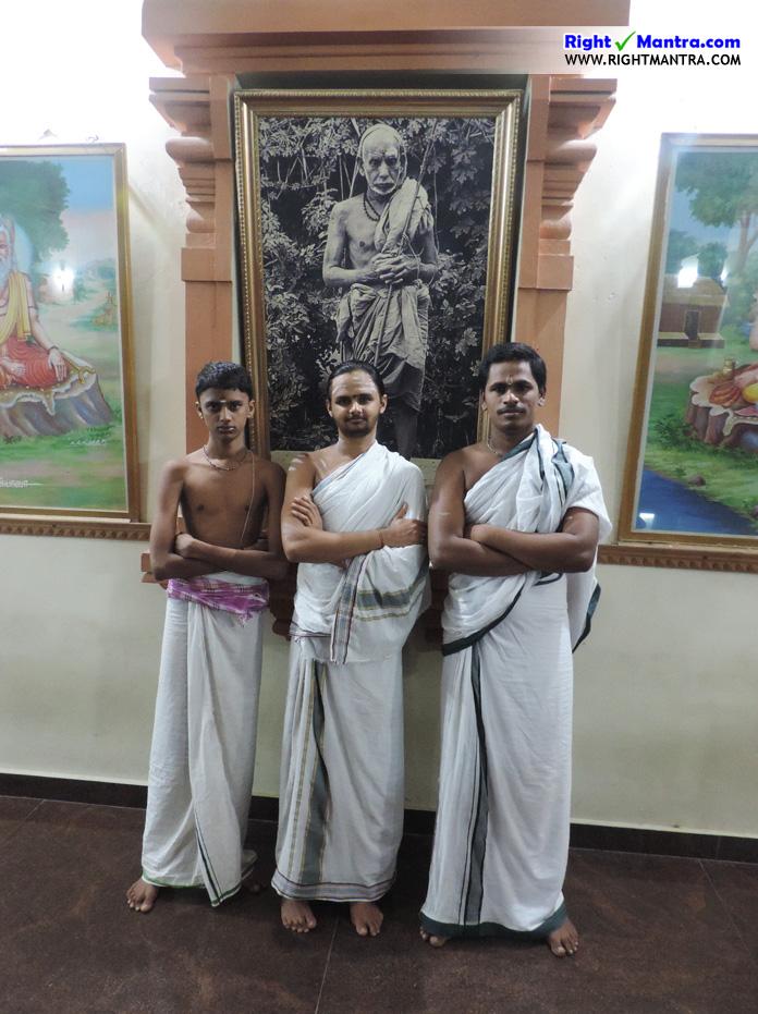 Venkata Narasimman
