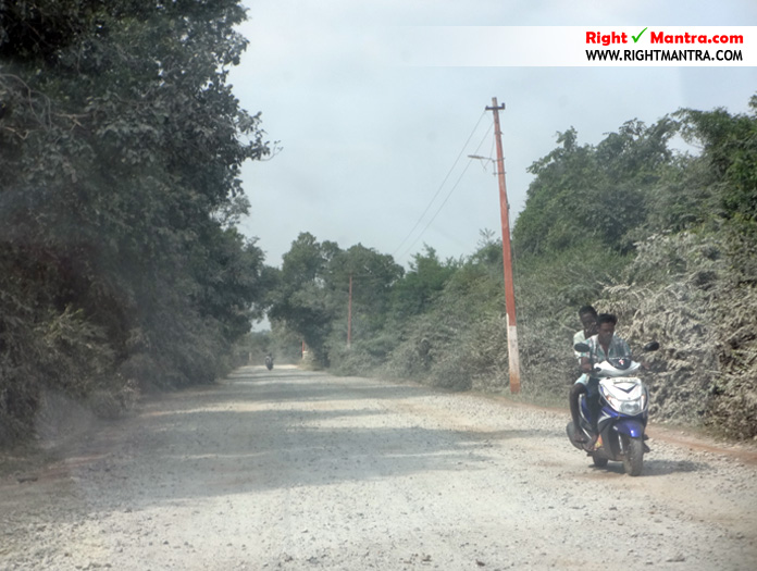 Nambakkam road
