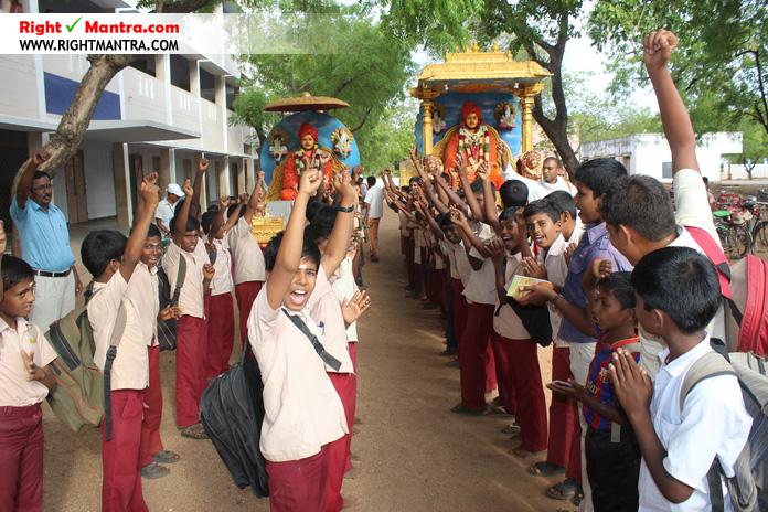 Swami Vivekanandha rath2