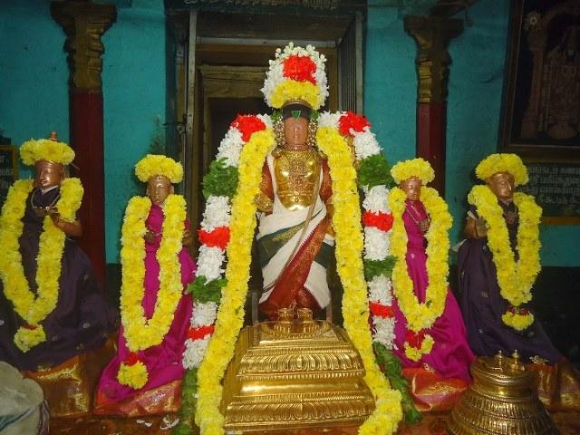 செளரிராஜ பெருமாள், திருக்கண்ணபுரம்