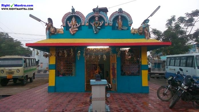 Thulukkanaththamman