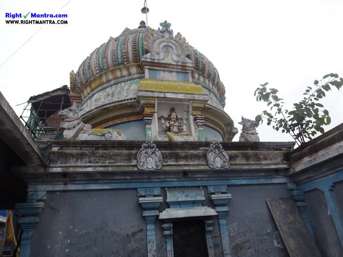 Vazhakkarutheeswarar temple 2