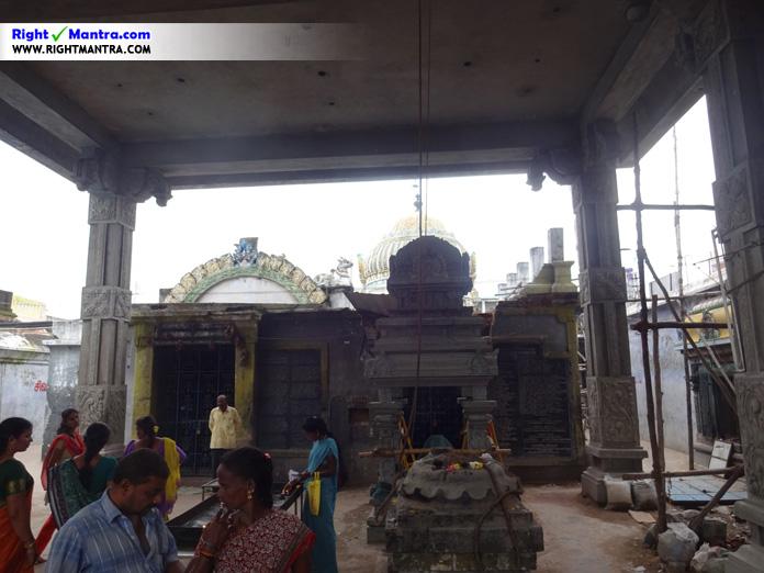 Vazhakkarutheeswarar temple 3