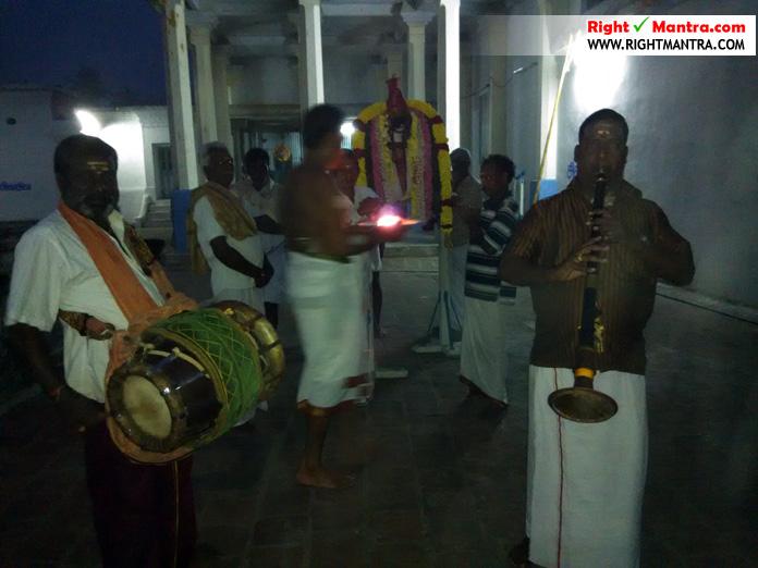 sundhareswarar