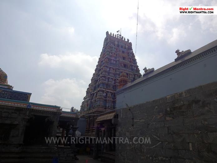 Avinasi Gopuram