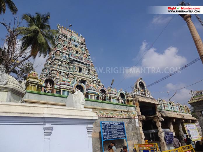 Avinasi Gopuram2
