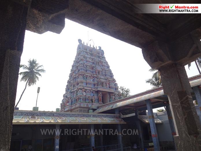 Avinasi temple