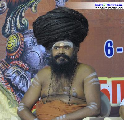 dharumapuram aadheenam 2