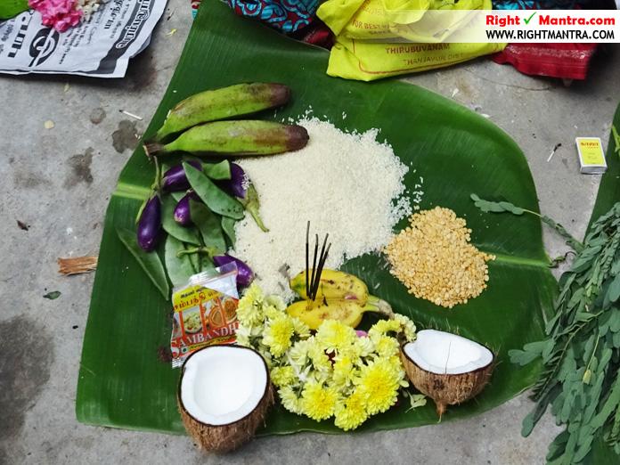 thai amavasai tharppanam 3