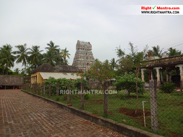 thirupunkoor temple