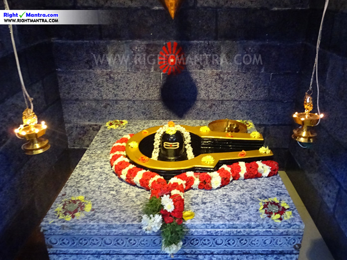 Jyotir Linga - Bramma kumaris Bheema Sankar2