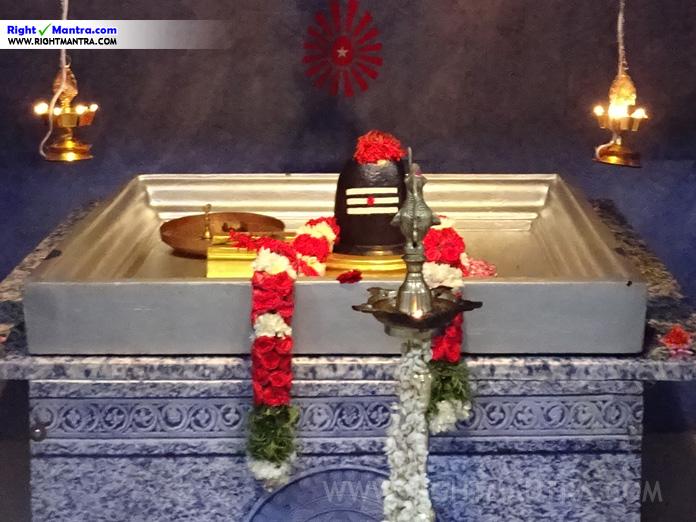 Jyotir Linga - Bramma kumaris Kasi Viswanatha 2