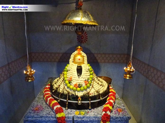 Jyotir Linga - Bramma kumaris Kedarnath2