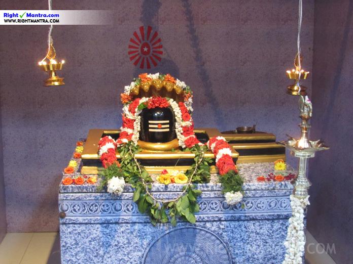 Jyotir Linga - Bramma kumaris Mallikarjuna 2
