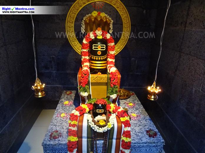 Jyotir Linga - Bramma kumaris Rameswar1