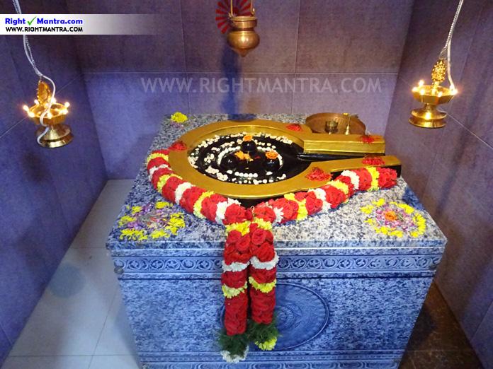 Jyotir Linga - Bramma kumaris Tryambakeshwar