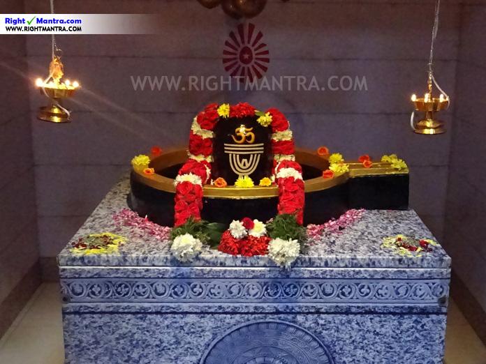 Jyotir Linga - Bramma kumaris Vaidhyanath2