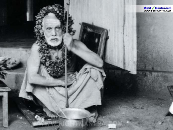 Kanchi Maha Periyava