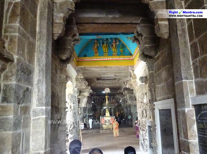 ராமசாமிக் கோவில், குடந்தை