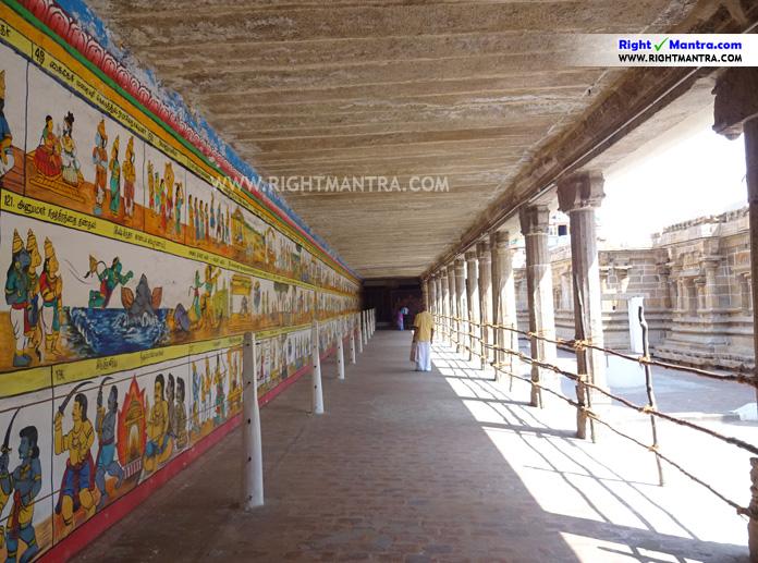 Ramaswamy temple