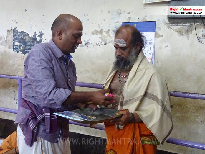 Thirucherai Runa Vimosnar 11
