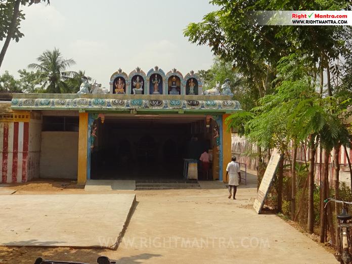 Thirucherai Runa Vimosnar 17