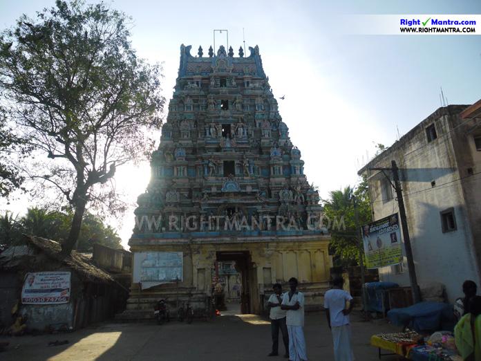 Thirumananjeri