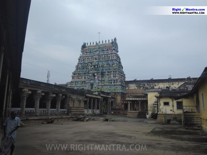 Thiruvidaimarudhur2