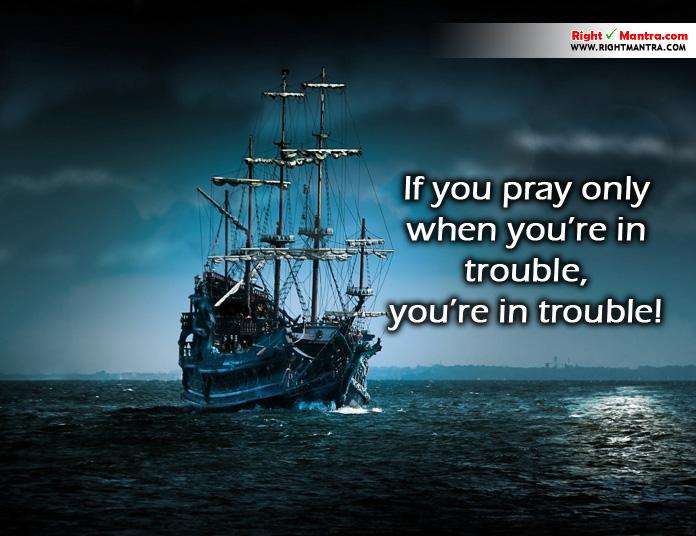 Ship Prayer