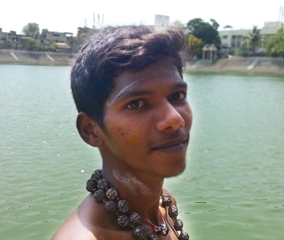 dhaksinamoorthy